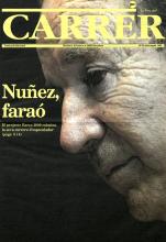 Núñez, faraó