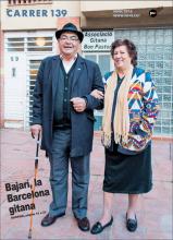 Bajarí, la Barcelona gitana